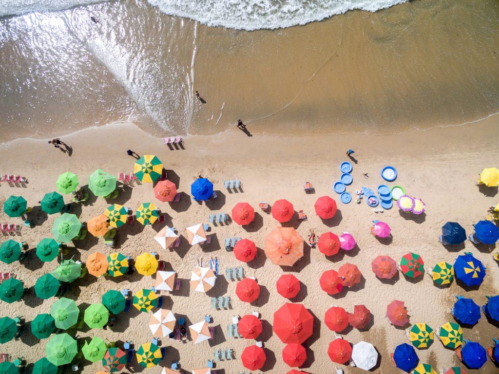 La economía se entrega al boom del turismo