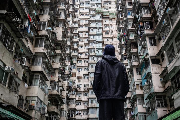 Turismo, gentrificación y especulación inmobiliaria